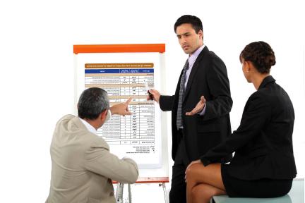 איך למכור מגרש בעזרת תכנית עסקית